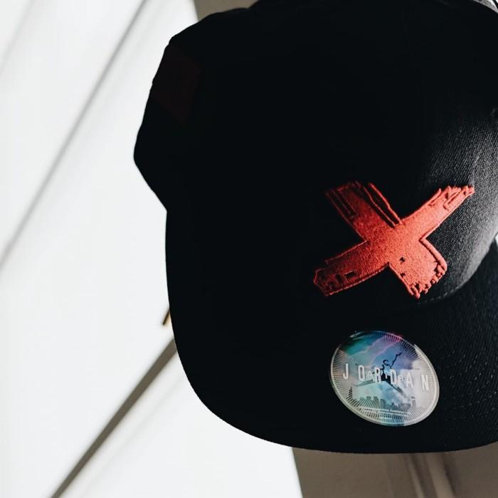 80108b9e002 Jual Air Jordan Premium SB 3.0 Banned Cap Snapback - DKI Jakarta ...