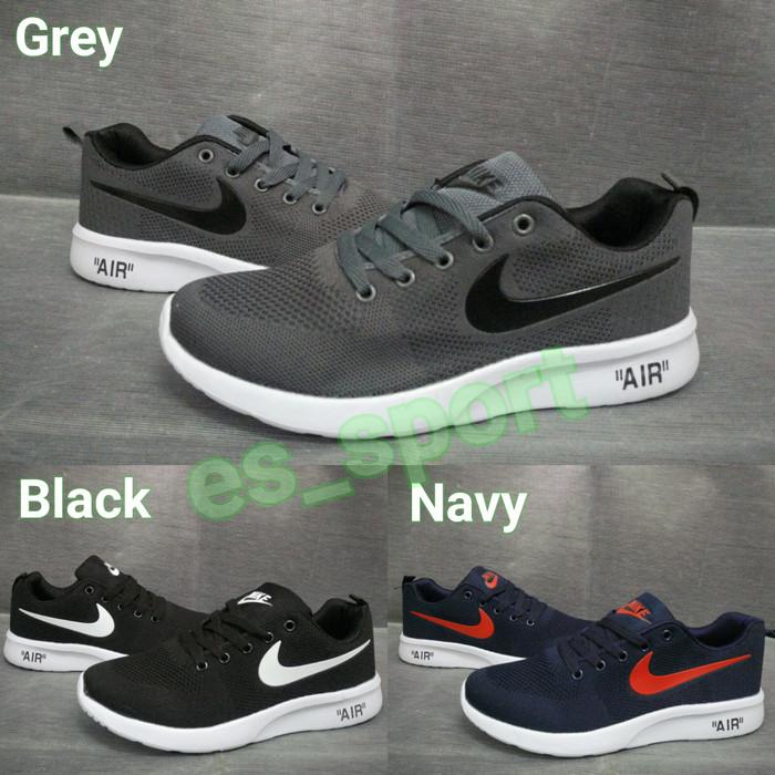 ... harga Sepatu sport nike zoom pegasus cowok   sneakers air max pria  premium Tokopedia.com 85198eb731