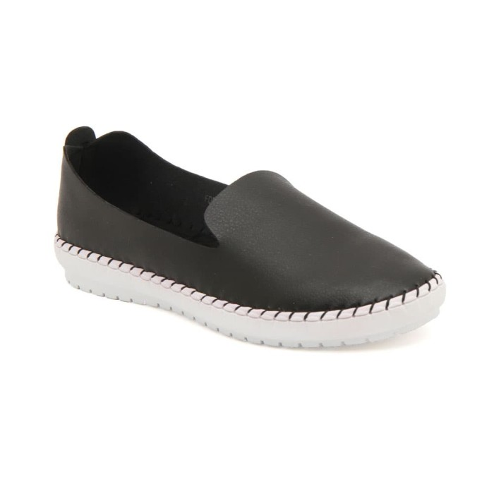Jual Sepatu Wanita Gabino Zenith Black (FDM2101) - Hitam a059464d72