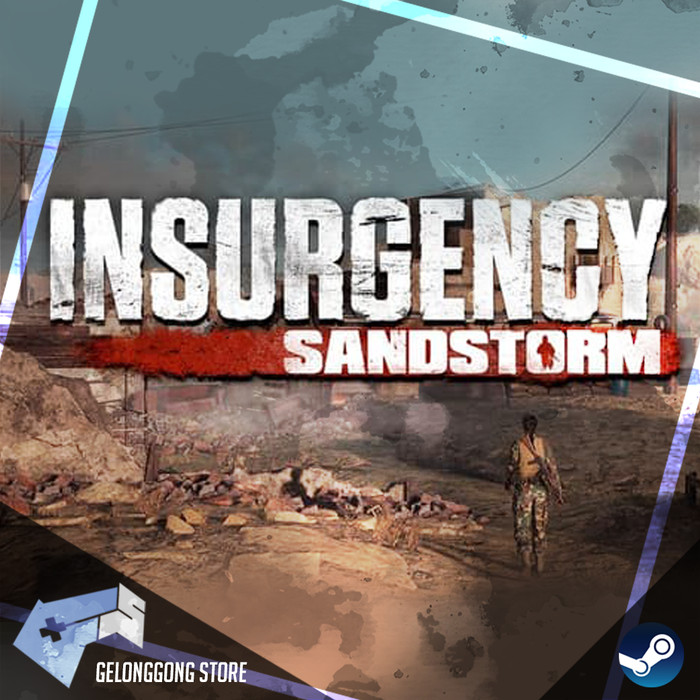 harga Lisensi game original steam insurgency sandstorm Tokopedia.com