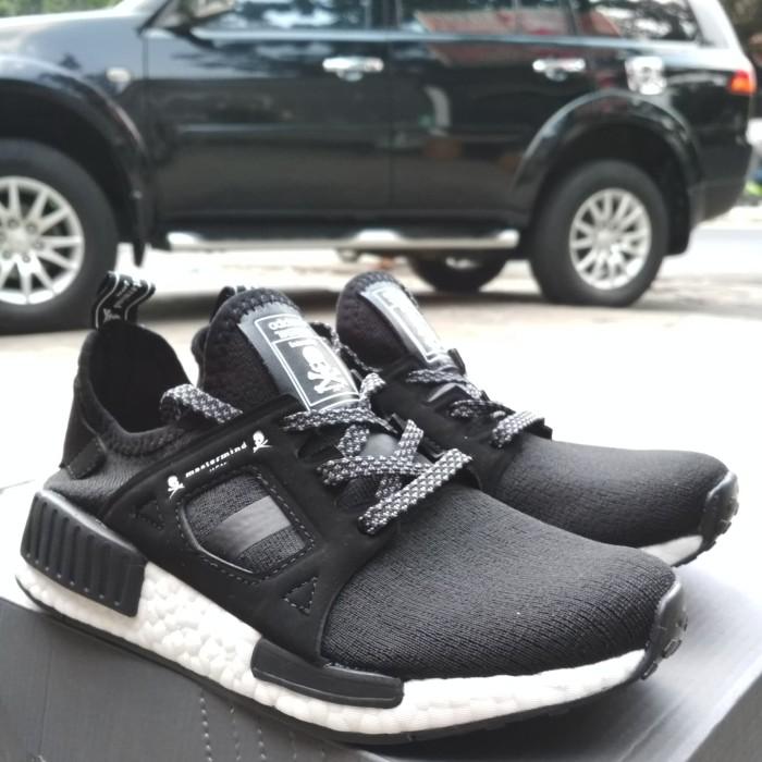 Jual Adidas NMD XR1 X Mastermind Japan Jakarta Selatan Yellow Sneakers | Tokopedia