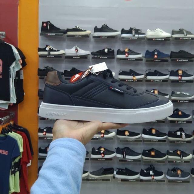 harga Sale sepatu airwalk asli / ori sport station Tokopedia.com