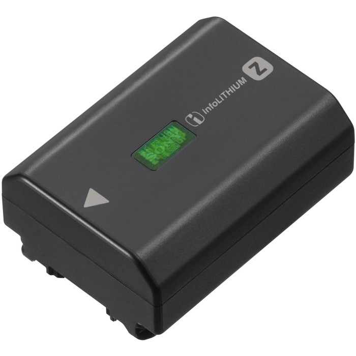 harga Sony battery np-fz100 / baterai kamera a7iii / a7riii / a9 original Tokopedia.com