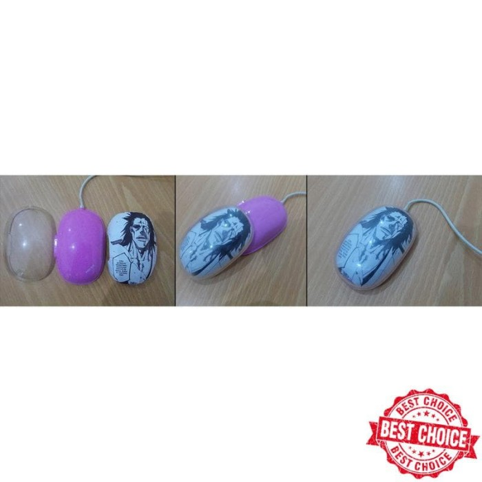 MDisk Retractable Mouse USB MD5078