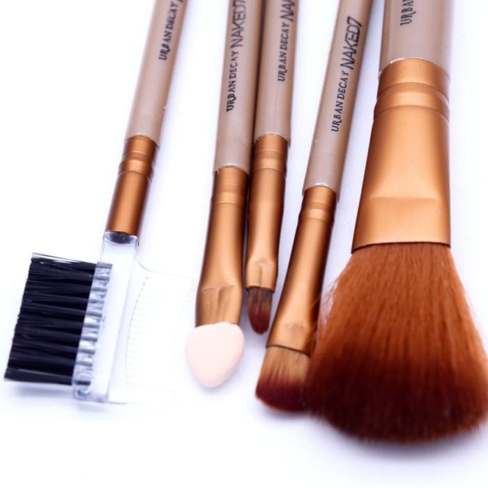 harga Original brush 5 in 1 make up serbaguna kuas makeup foundation Tokopedia.com