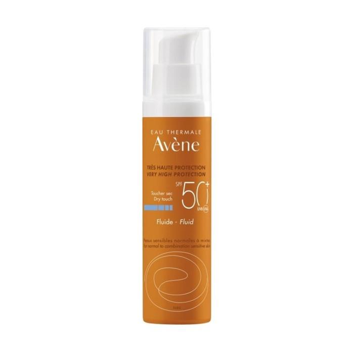 Avene - Very High Protection SPF 50+ Fluid