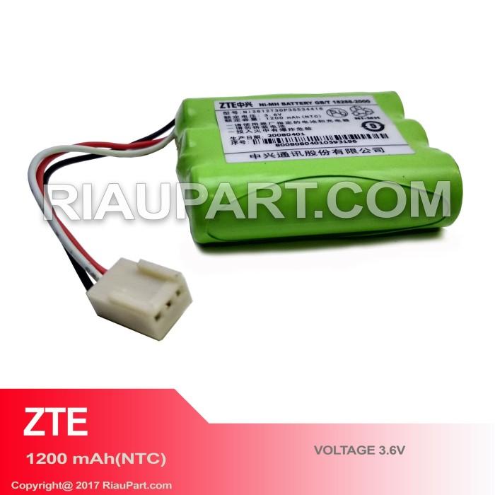 Foto Produk Baterai/bateray/batrai/batray/batre hp tablet dan tab china tiga kabel dari Riau Part