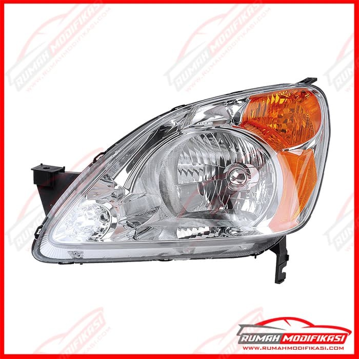 harga Headlamp - honda crv 2002-2004 - eagleeyes - us style Tokopedia.com