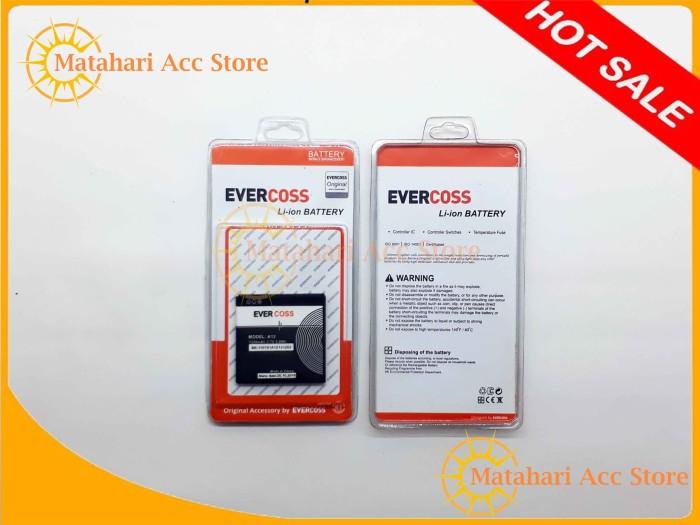 harga Baterai batre battery evercross / evercoos a12/ a 12 original Tokopedia.com