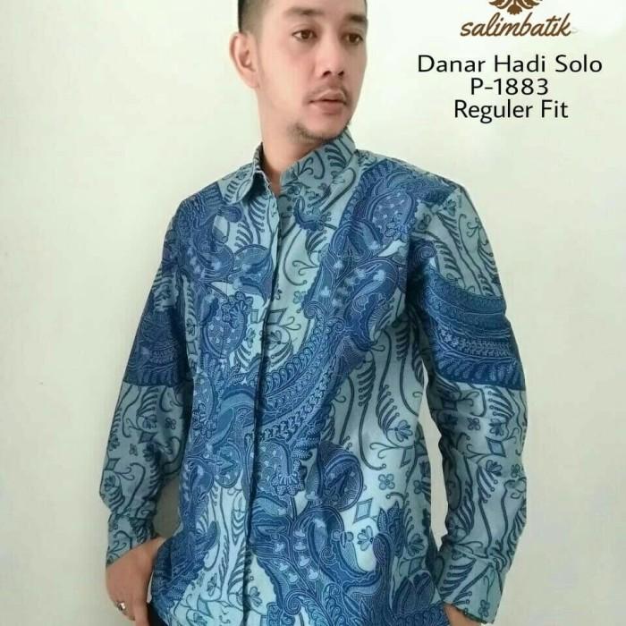 harga Original batik danar hadi solo 0401 Tokopedia.com