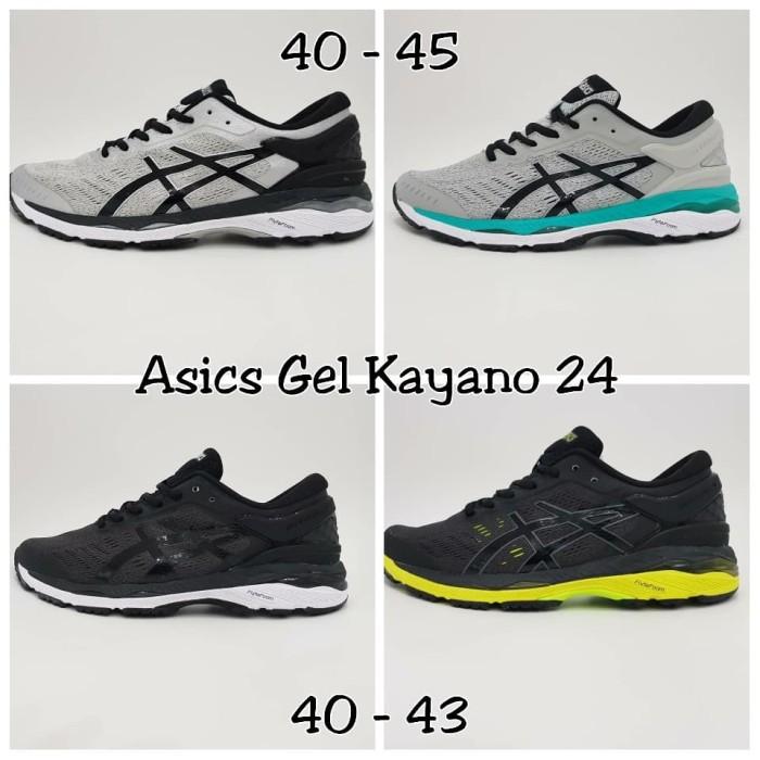 Jual New Arrival Sepatu Asics Gel Kayano 24 Premium BNIB Termurah ... 38311eddc1