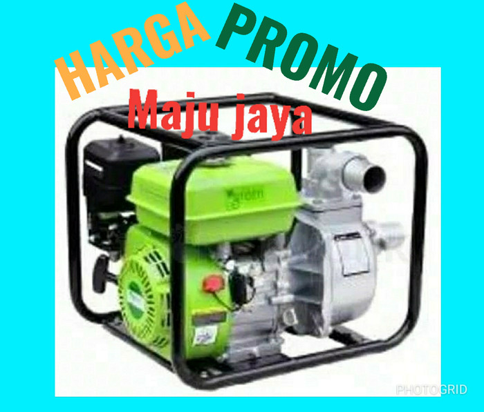 harga Mesin pompa air alkon irigasi sawah ichikawa yamaha robin lakoni dab Tokopedia.com