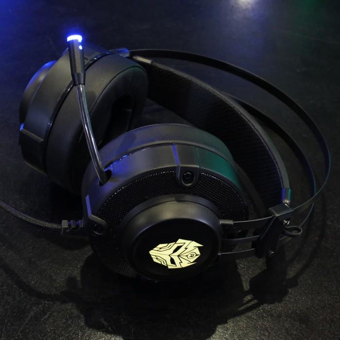 Rexus Thundervox HX10 Gaming Headset