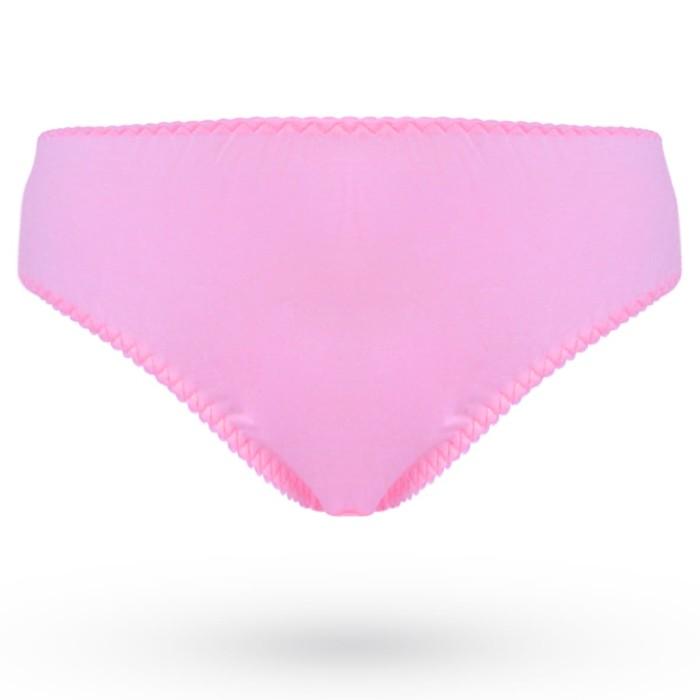 Nathalie Underwear Midi Perfect Panty Celana Dalam Wanita NTC 3059 - Merah  Muda 14fe06f128
