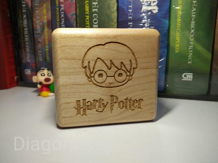 harga Music box kotak musik harry potter theme merk sankyo Tokopedia.com