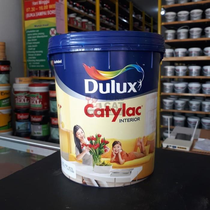 harga Cat tembok catylac 5 kg Tokopedia.com