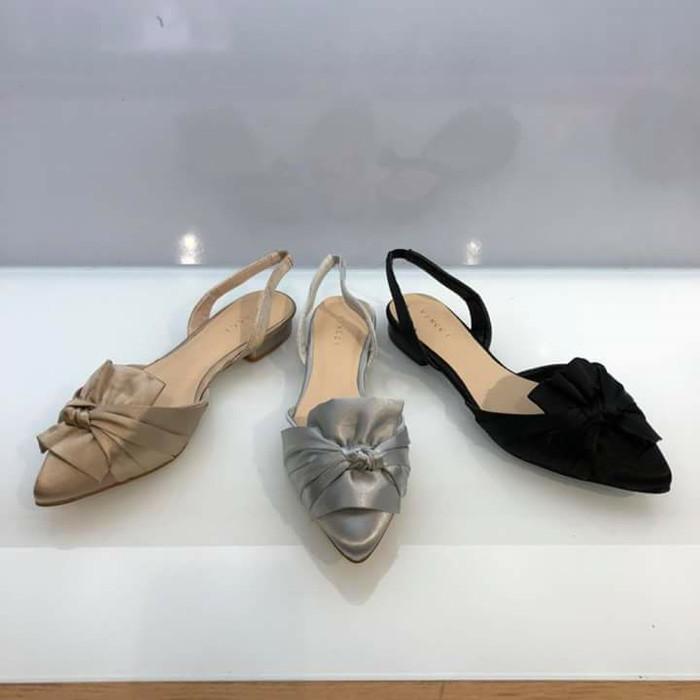 Jual Sepatu Wanita VINCCI Ori Murah   SALE   VNC   Original   Flat ... e145b50944