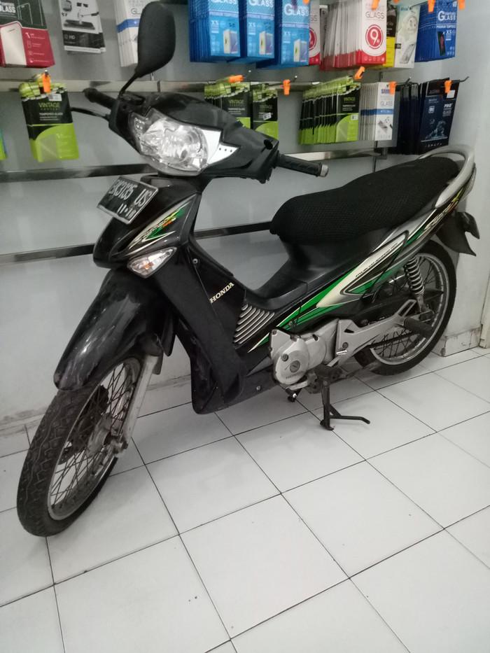 Jual Sepeda Motor Honda Kota Medan beruangtoko