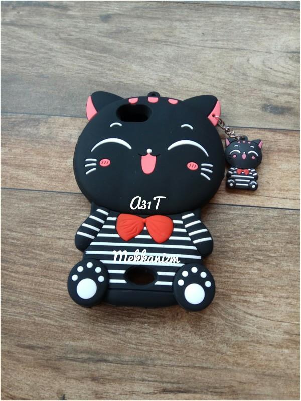 harga Softcase karakter kucing mimi cat oppo neo5 neo 5 / a31 / a31t case Tokopedia.com