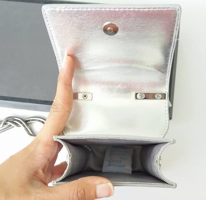 harga Tas wanita original pedro pw4-46080006 silver original Tokopedia.com