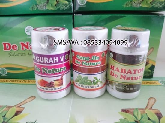 Foto Produk Obat Keputihan De Nature Indonesia dari Toko De Nature Ampuh