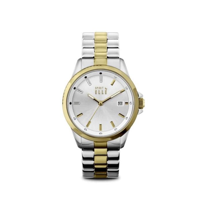 Jam tangan wanita elle spirit es20101b06x