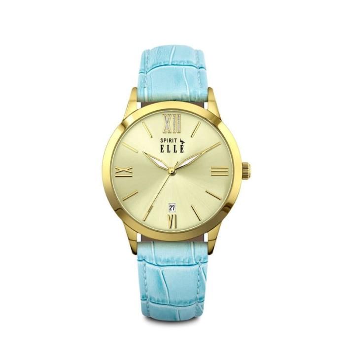Jam tangan wanita elle spirit es20104s03x