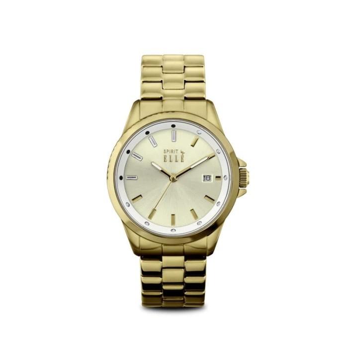 Jam tangan wanita elle spirit es20101b07x