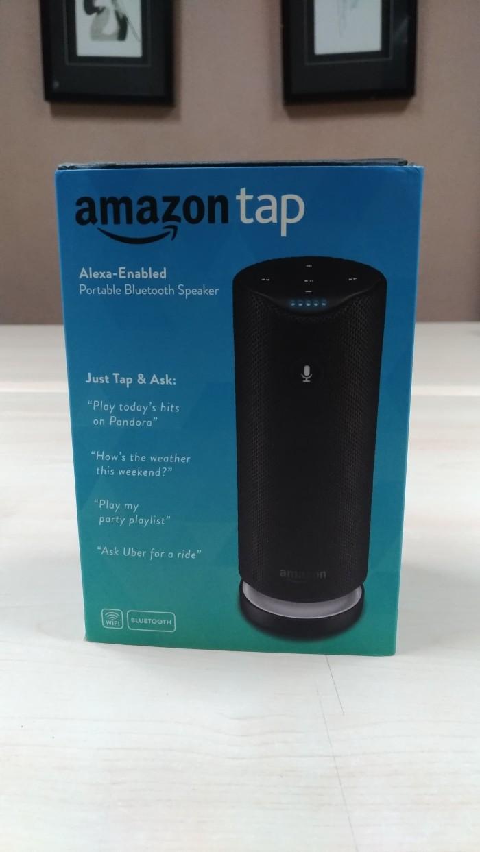 Amazon Echo Tap  - Blanja.com