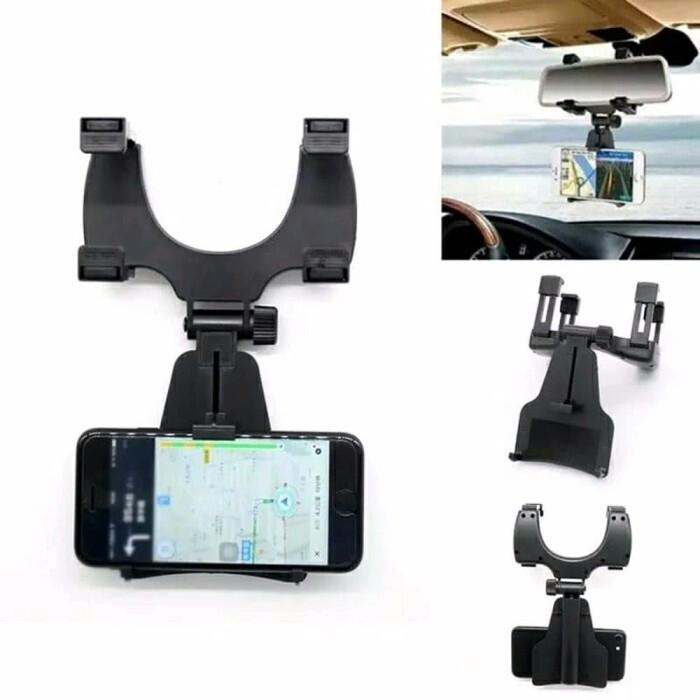 LIMITED EDITION Holder GPS Holder Spion Di Mobil Holder Universal TER