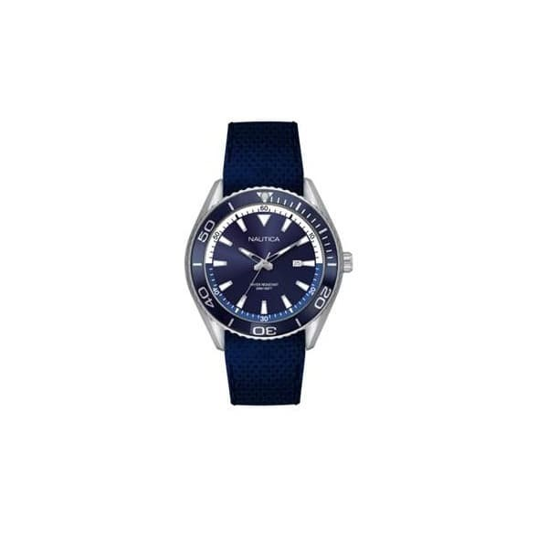 Nautica jam tangan pria napn03002