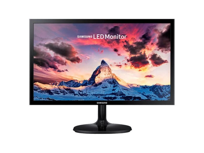 harga Samsung s19d300 19  inch hdmi led Tokopedia.com