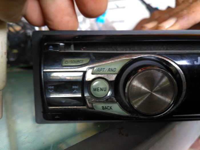 Info Audio Mobil Bekas Travelbon.com