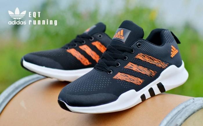 Jual sepatu casual pria adidas eqt import vietnam 39-44 - GRAHA ... 9a3713233c
