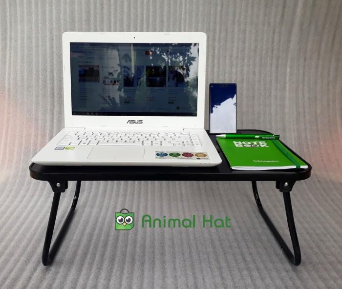 Foto Produk Meja lipat/laptop/Tray portable ringan ergonomis dan berkualitas dari Animal Hat