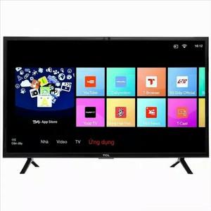 harga Tv televisi tcl led lid smart 32s62 32 inch 32in plus antena gojek Tokopedia.com
