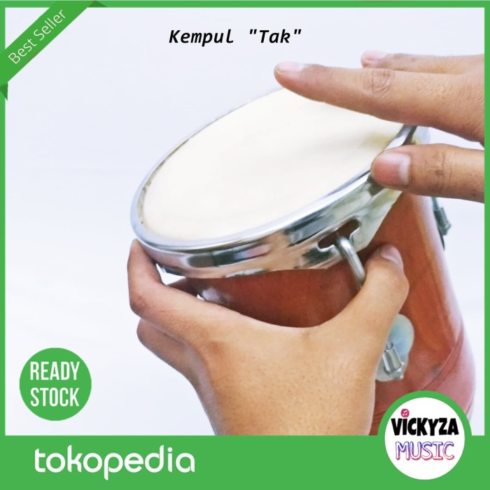 harga Kempul mini tak satuan ketipung gendang kendang dangdut Tokopedia.com