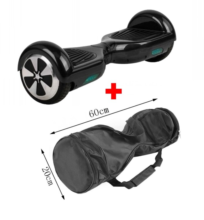 harga Hoverboard swing car electric unicycle scooter 1nd gen + carrier bag Tokopedia.com