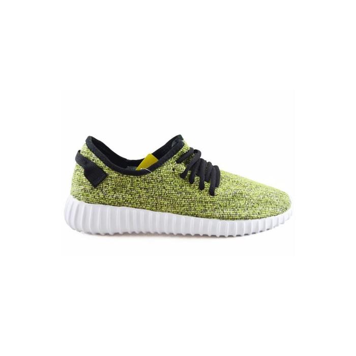 Koketo Zis 05 - Sepatu Sneakers Casual Pria Terbaru d2b6080af3