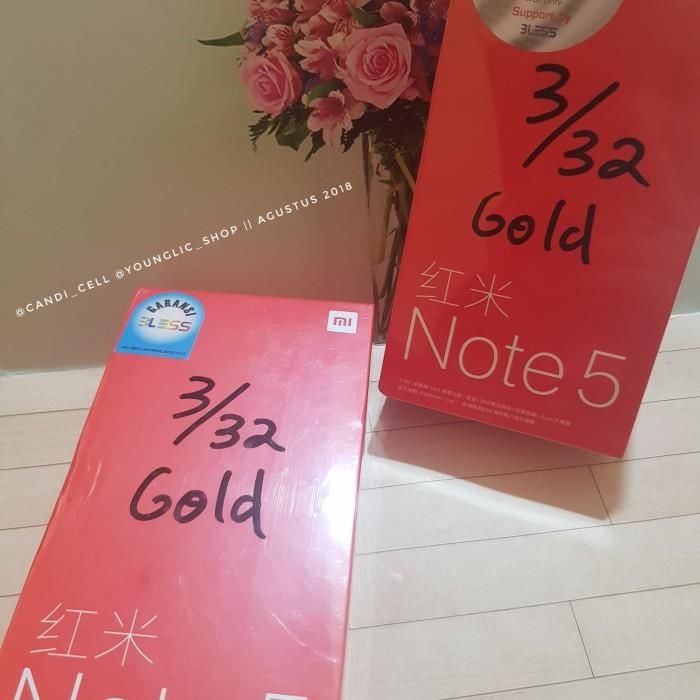 harga New xiaomi redmi note5pro 3/32 Tokopedia.com