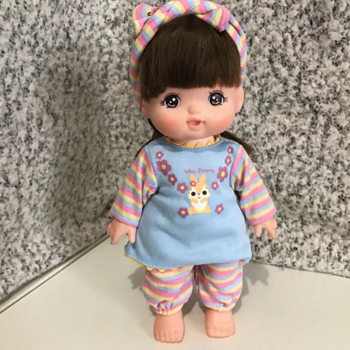 harga Baju boneka impor mellchan mell boneka baby alive disney animator doll Tokopedia.com