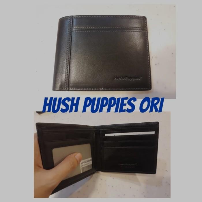 Hush Puppies Dompet Pria - Daftar Harga Terupdate Indonesia 375796cbb8