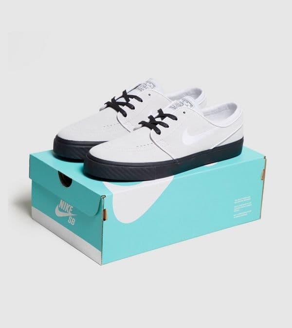 discount sale best sale price reduced Jual Sepatu sneakers Nike original SB Janoski Zoom grey 333824068 - Kab.  Banyumas - sepatuoriginale | Tokopedia