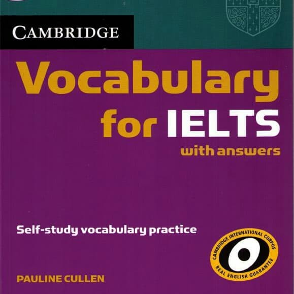 harga Cambridge vocabulary for ielts with answer and cd Tokopedia.com
