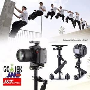 harga Steadycam glidecam cinematic video camera stabilizer- fr02 Tokopedia.com