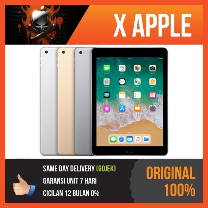 harga New ipad 5 32gb wifi only grey/rose/gold/silver garansi apple 1thn Tokopedia.com
