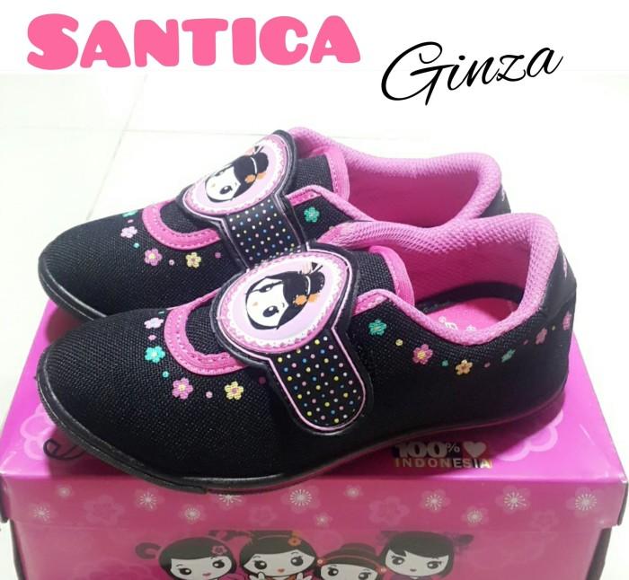 Jual Sepatu Anak Perempuan Santica Ginza Jakarta Pusat Kidz N