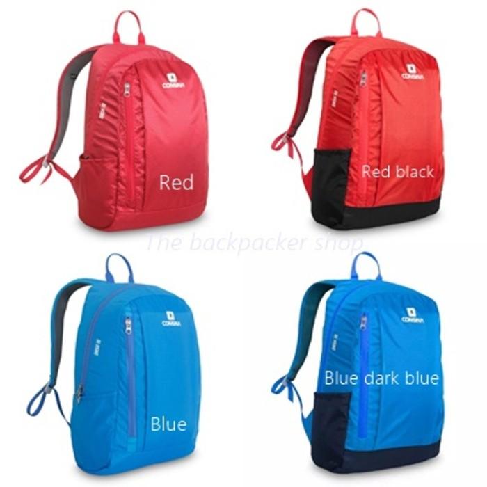Jual Consina Tas Dash 10L Consina Backpack Dash 10 liter ORI - nenox ... e872004792