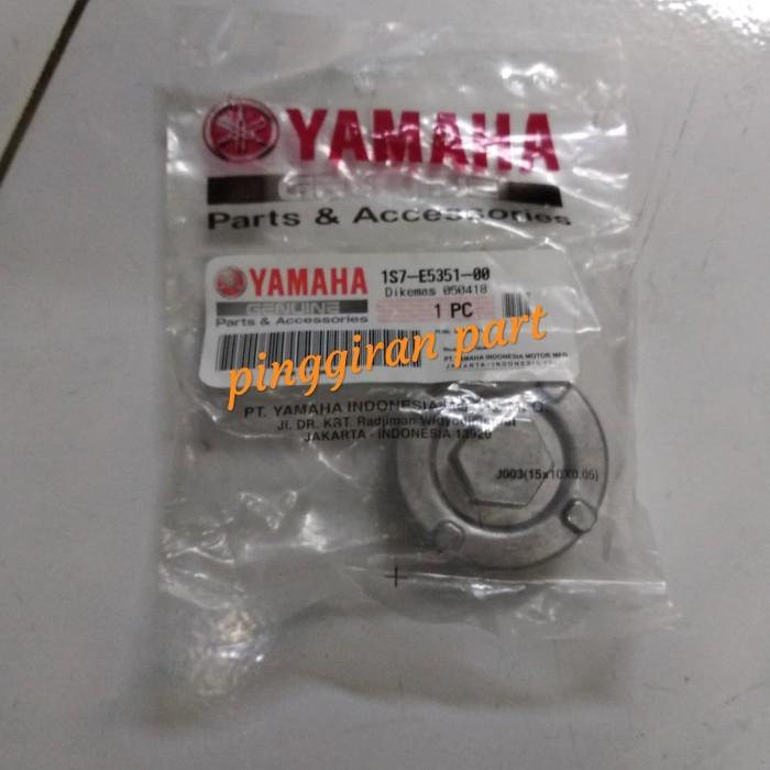 harga Baut tutup oli bawah yamaha vixion dan jupiter mx Tokopedia.com