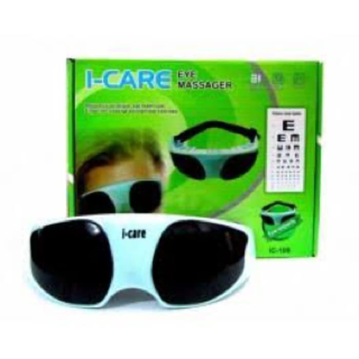 Jual Pijat Mata I-Care alat refleksi mata alat terapi mata minus ... 08a1d703b6